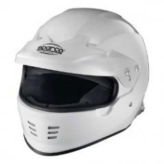 Racing Helmets - HANS