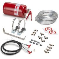 Sparco Mechanical Fire Extinguishing System Fire Extinguish Systems