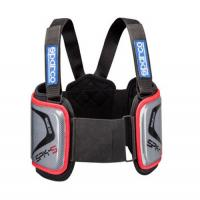 SPARCO SPK-5 Karting Helmets-Protection-Accessories