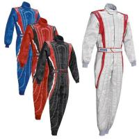 Sparco Saetta K-5 Karting Suits