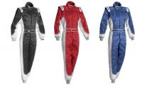Sparco Profi KX-3 Karting Suits