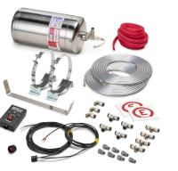 Sparco Electric Aluminium Fire Extinguishing System Fire Extinguish Systems
