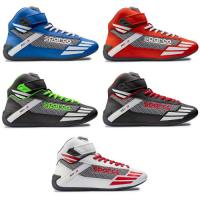 Sparco Mercury Karting Shoes Karting Shoes