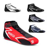 SPARCO SKID RACING SHOES  Racing Shoes