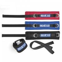 SPARCO ARM RESTRAINERS FIA Accessories
