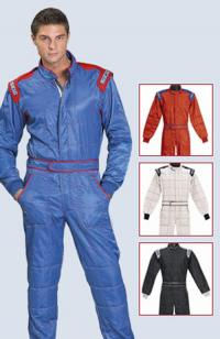 Sparco Rookie Suit Karting Suits