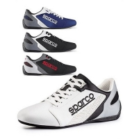Racing Shoes Sparco Slalom SLX-3