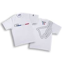 Ρούχα Sparco Warm-Up T-Shirt  Sparco Club Sparco Warm-Up T-Shirt