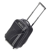 Αξεσουάρ Sparco Promenade Trolley Bag  Sparco Club Sparco Promenade Trolley Bag