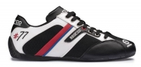 Shoes Sparco Time 77