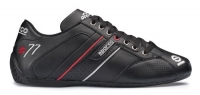 Sparco Time 77 Leather Shoes