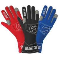Karting Gloves Sparco Hurricane