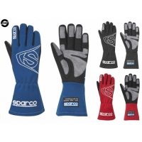 Racing Gloves Sparco Land L-3 Gloves