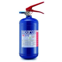 Fire Extinguish Systems Sparco fire extinguisher 2.4L