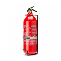 Fire Extinguish Systems Sparco fire extinguisher 2.0L