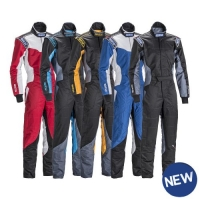 Karting Suits Sparco KS-5
