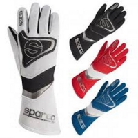 Racing Gloves Sparco Tornado L-5