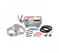 Fire Extinguish Systems Sparco Mechanical Aluminium Fire Extinguishing System