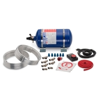 Fire Extinguish Systems Sparco Electric Fire Extinguishing System