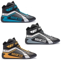 Karting Shoes Sparco Scorpion KB-5