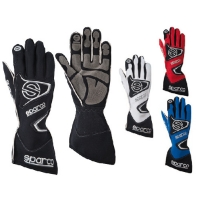 Karting Gloves Sparco Tide