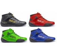 Racing Shoes Sparco Cross RB-7