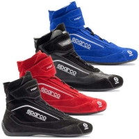 Racing Shoes Sparco Top SH-5
