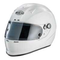 Karting Helmets-Protection-Accessories Sparco WTX - CMR