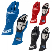 Racing Gloves Sparco Rocket RG-4