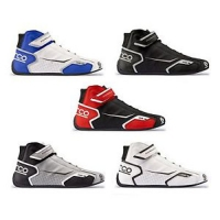 Racing Shoes Sparco Formula RB-8