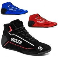 Racing Shoes SPARCO SLALOM+ RACING SHOES