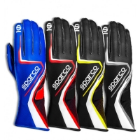 Karting Gloves SPARCO RECORD KARTING GLOVES