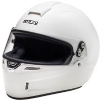 Karting Helmets-Protection-Accessories SPARCO GP KF-4W CMR KARTING HELMET
