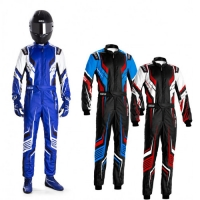 Karting Suits SPARCO PRIME K KARTING SUIT