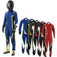 Karting Suits SPARCO KERB KARTING SUIT