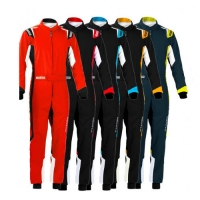 Karting Suits SPARCO THUNDER KARTING SUIT