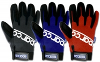 Karting Gloves Sparco Meca